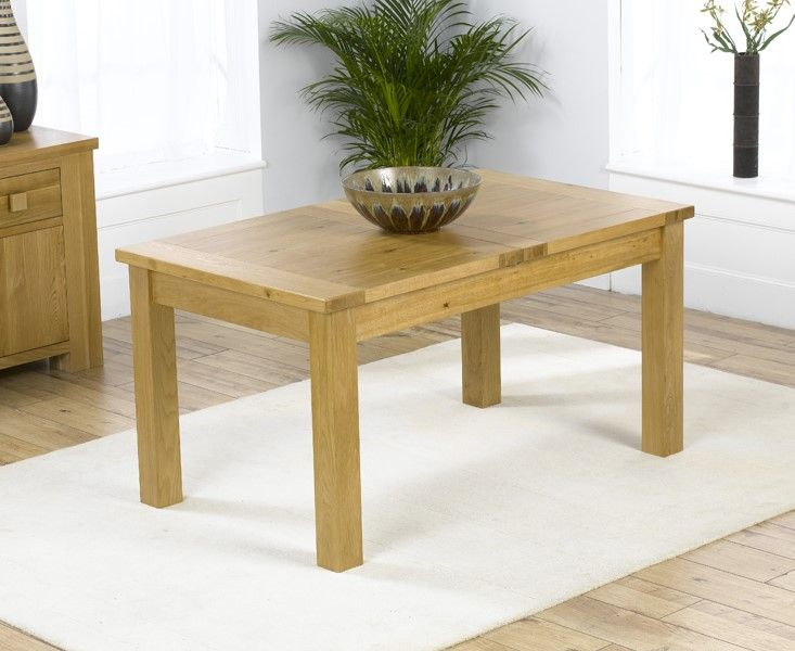 Mark Harris Rustique 120cm Dining Table