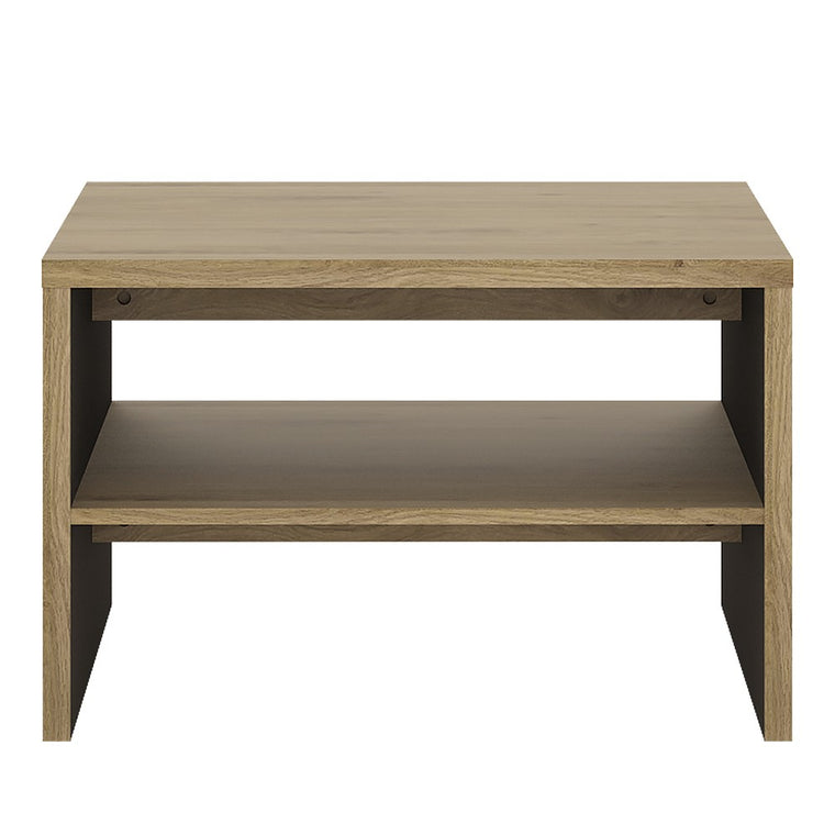 Axton Kingsbridge Coffee Table With Shelf