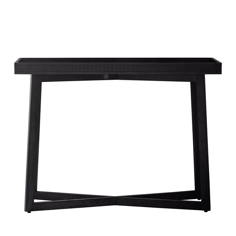 Hudson Living Boho Boutique Console Table