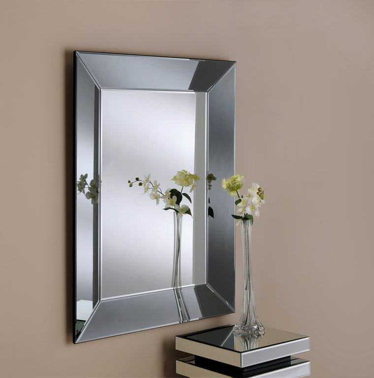 Yearn Art Deco ART58 Mirror