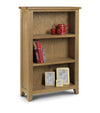 Julian Bowan Astoria Low Bookcase