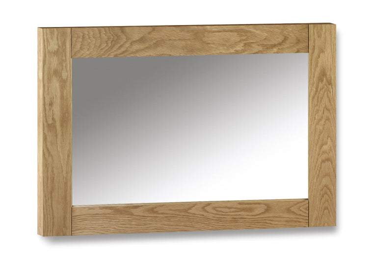 Julian Bowan Astoria Wall Mirror