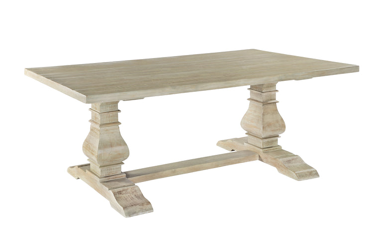 Rowico Bowood Day Refectory Dining Table