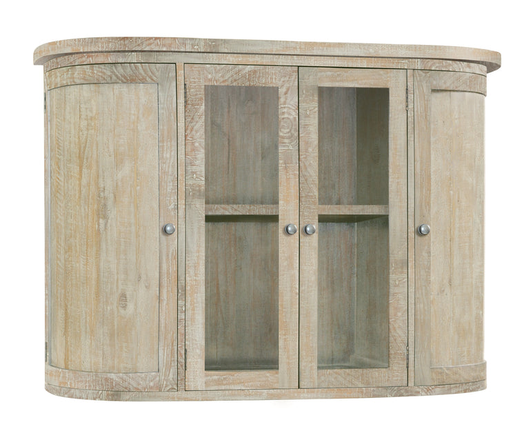 Rowico Bowood Day Glazed Hutch