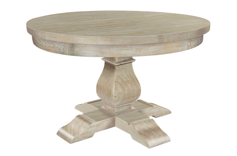 Rowico Bowood Day Round Dining Table
