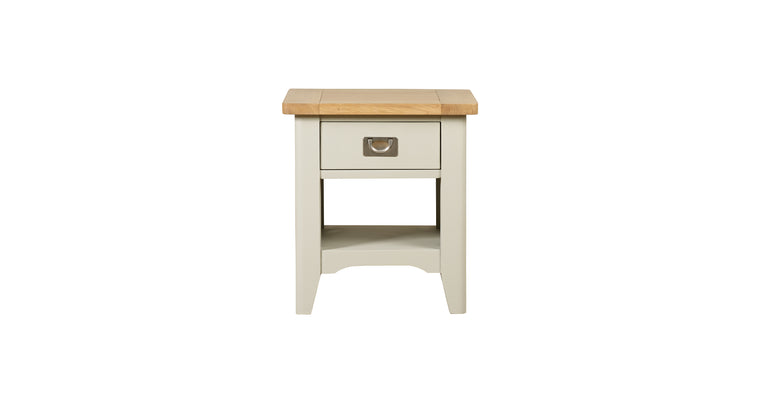 Mark Webster Bordeaux Lamp Table
