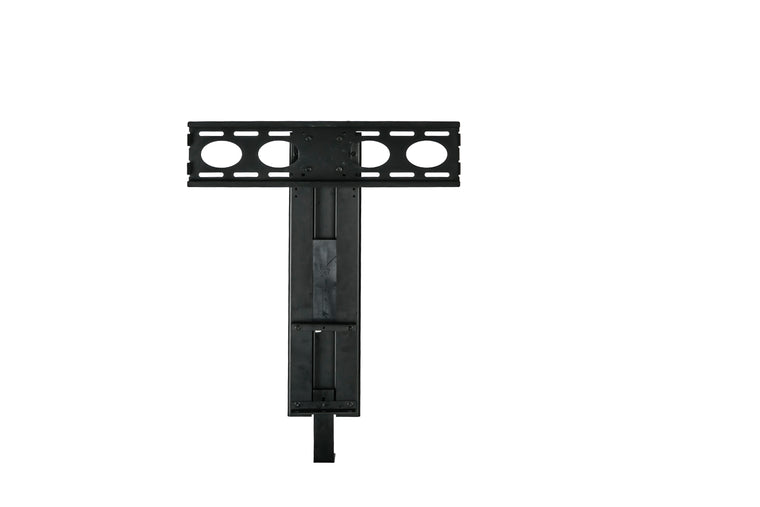 Alphason Chromium Cantilever Bracket TV Media Stands