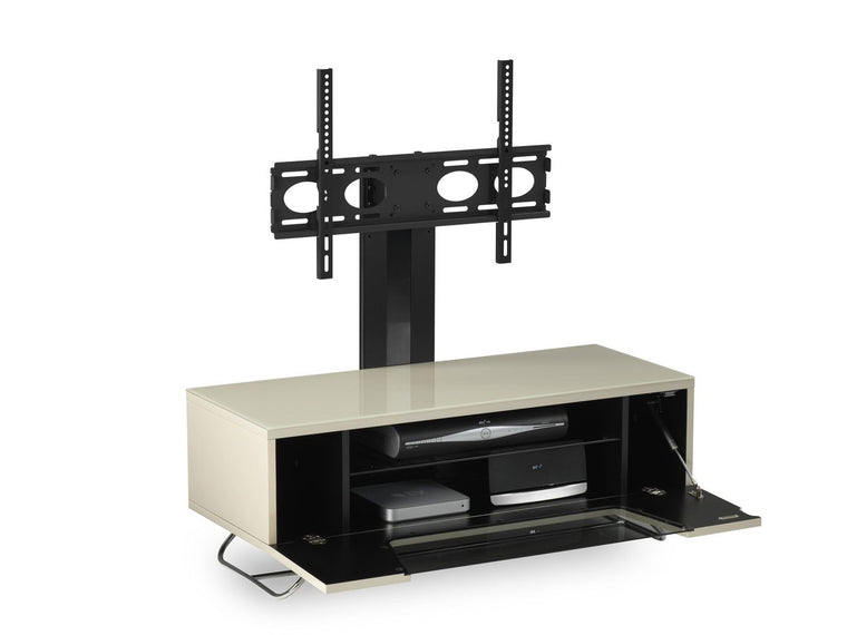 Alphason Chromium 2 Cantilever TV Media Stands 1000