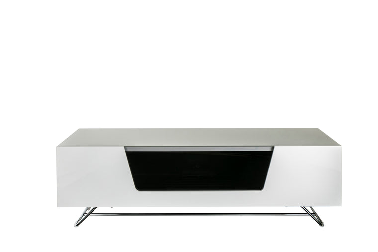 Alphason Chromium 2 TV Media Stands 1200