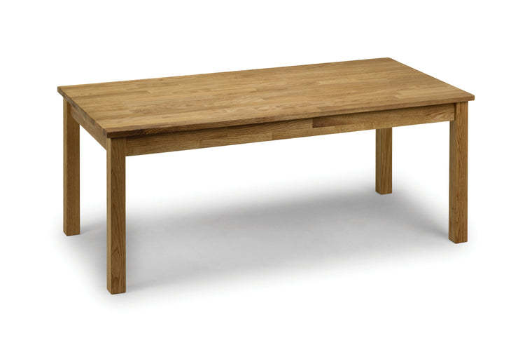 Julian Bowen Coxmoor Oak Cooffee Table
