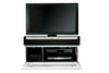 Alphason Element Modular TV Media Stands 850 with playbar