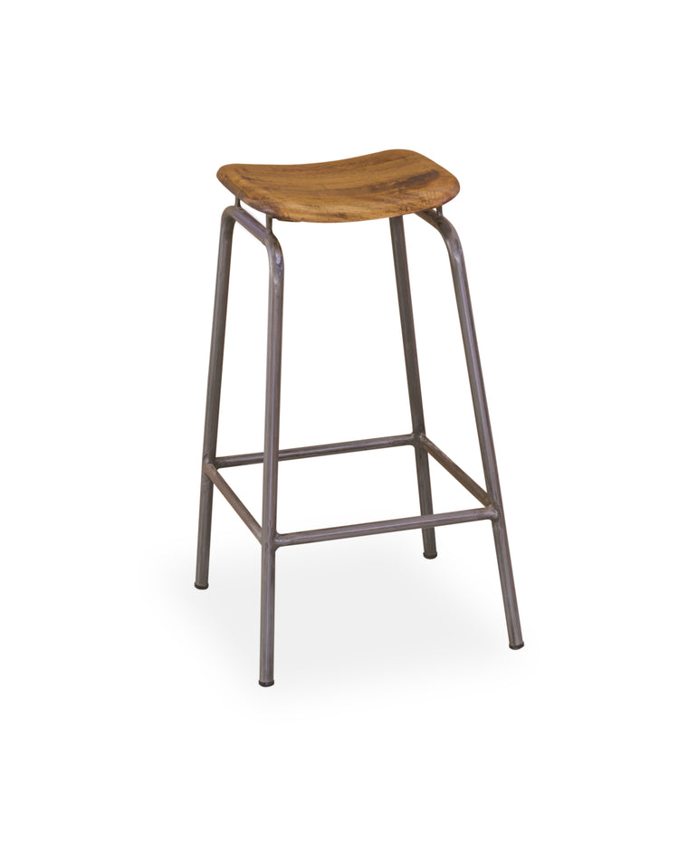 Bodiam Pendennis Lab Stool 65cm Height