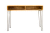 Bodiam Retro Console Table