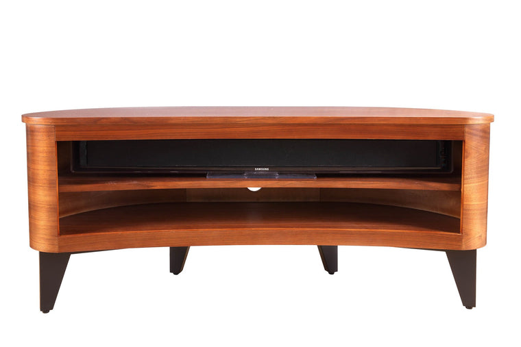 Jual Furnishings San Francisco TV Stand Walnut