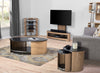 Jual Furnishings Florence Oak Entertainment Unit