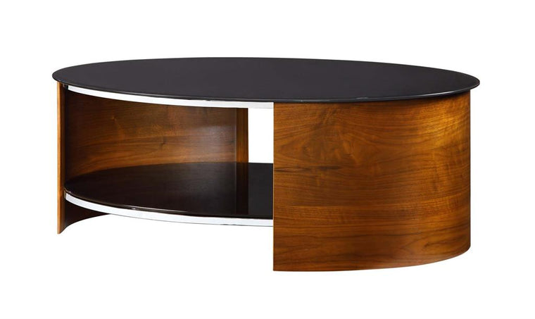 Jual Furnishings San Marino Walnut Coffee Table