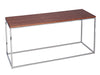 Gillmore Space Kensal Console TV Stand Walnut