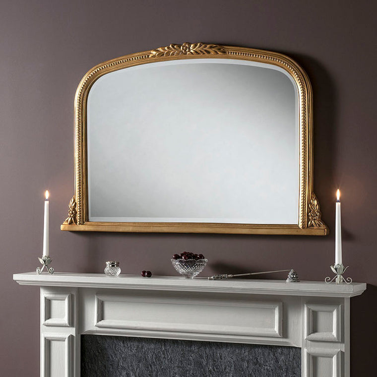 Yearn Over Mantles M301 Mirror