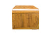 Bodiam Bamburgh Coffee Table With Drawer