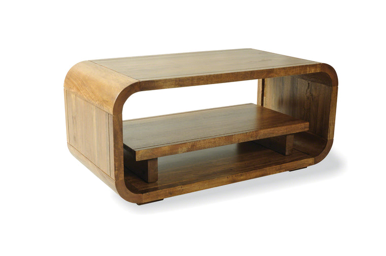 Bodiam Bamburgh Coffee/Tv Table 100 X 50Cm