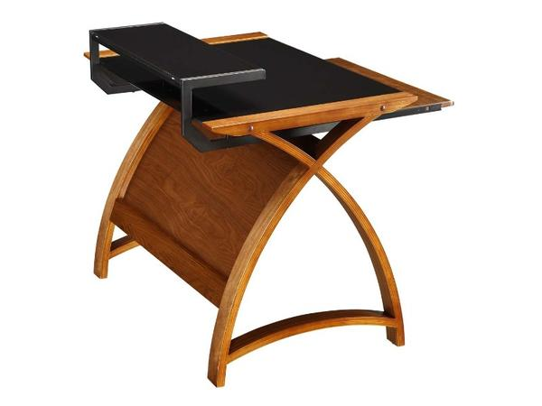 Jual Furnishings Helsinki Desk 900 Walnut