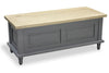 Bodiam Richmond Storage Bench Or Trunk