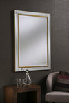 Yearn Rectangular YG110 VEN Soft Gold Mirror
