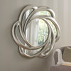 Yearn Contemporary YG168 Silver Mirror