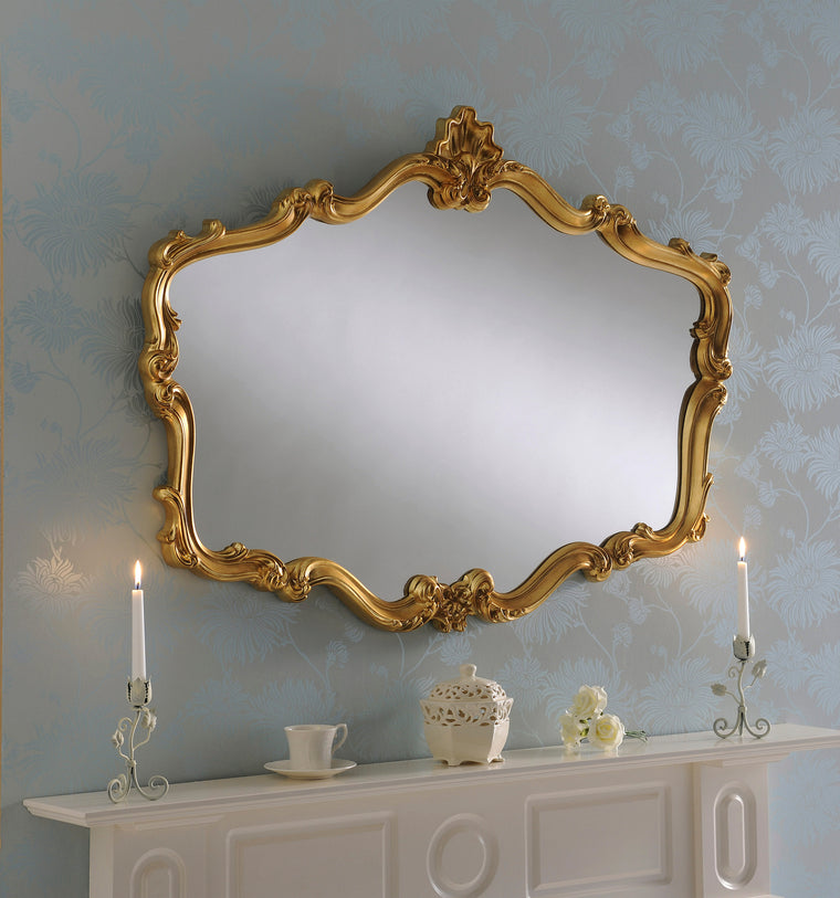 Yearn YG206 Mirror