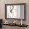 Yearn Rectangular YG224 Dark Grey Mirror