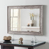 Yearn Rectangular YG224 Light Grey Mirror