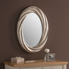 Yearn Contemporary YG228  Silver Mirror