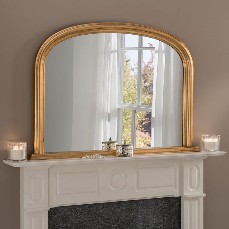 Yearn Over Mantles YG310 Mirror