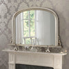 Yearn Over Mantles YG311 Mirror