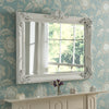 Yearn Baroque / Swept YG616 Mirror