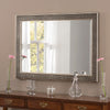 Yearn Rectangular YG658 Silver Mirror
