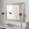 Yearn Rectangular YG701 Silver Mirror