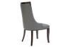 Aviva Grey Dining Chair (Pair)