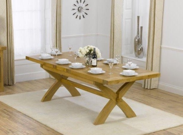 Mark Harris Canterbury 2M Table