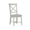 Mark Webster Bordeaux Cross Back Dining Chair