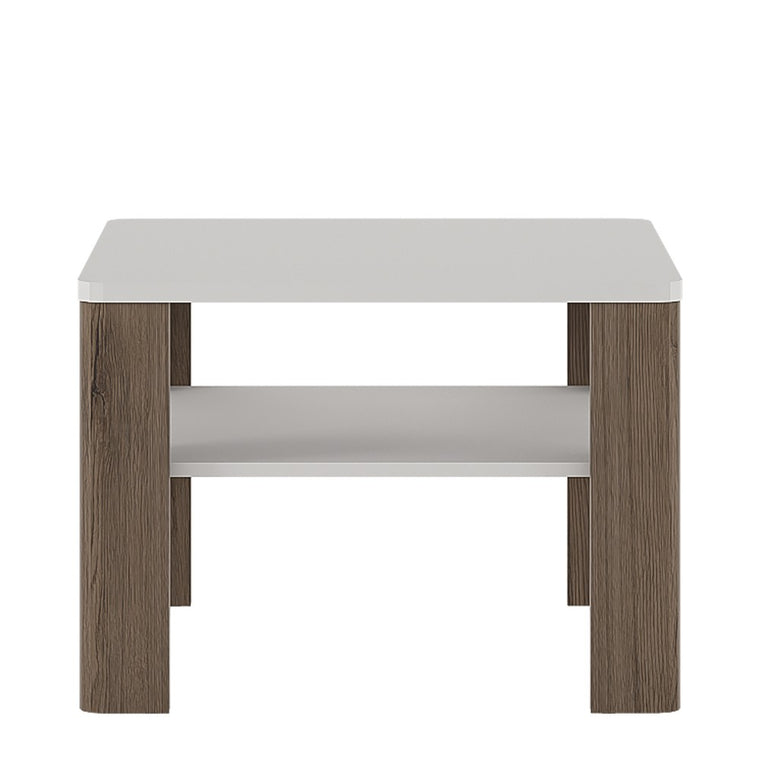 Axton Bronxdale Coffee Table With Shelf