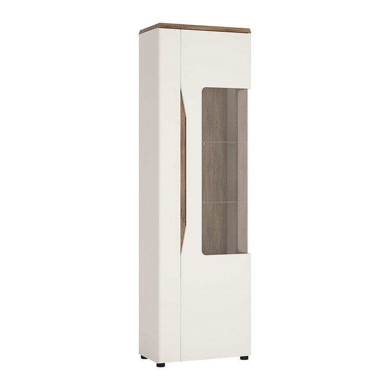 Axton Fordham 1 Door Display Cabinet (RH)