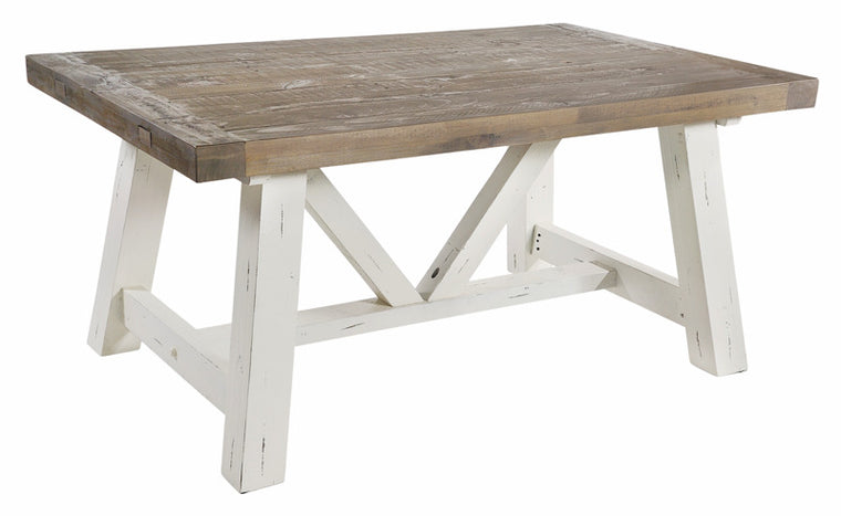 Rowico Purbeck 160 Extendable Table