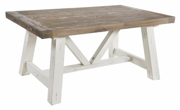 Rowico Purbeck 200 Large Dining Table
