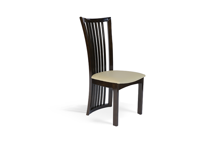 Mark Harris Ronda Brown Dining Chair (Pairs)
