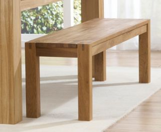 Mark Harris Verona Bench