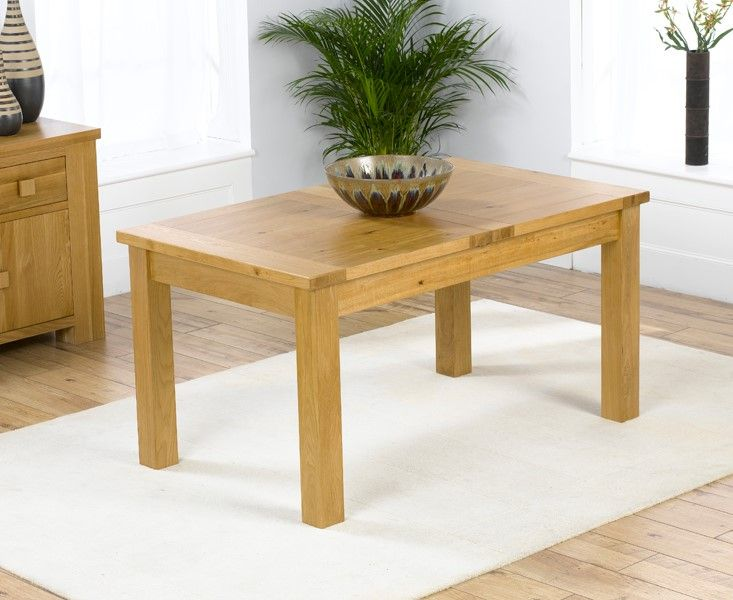 Mark Harris Rustique 180cm Dining Table