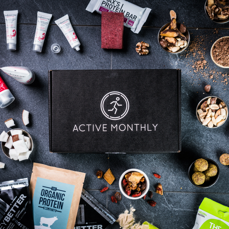 Rolling Active Monthly Plan