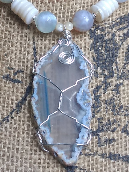 """Wrightsville"" ~ Necklace"