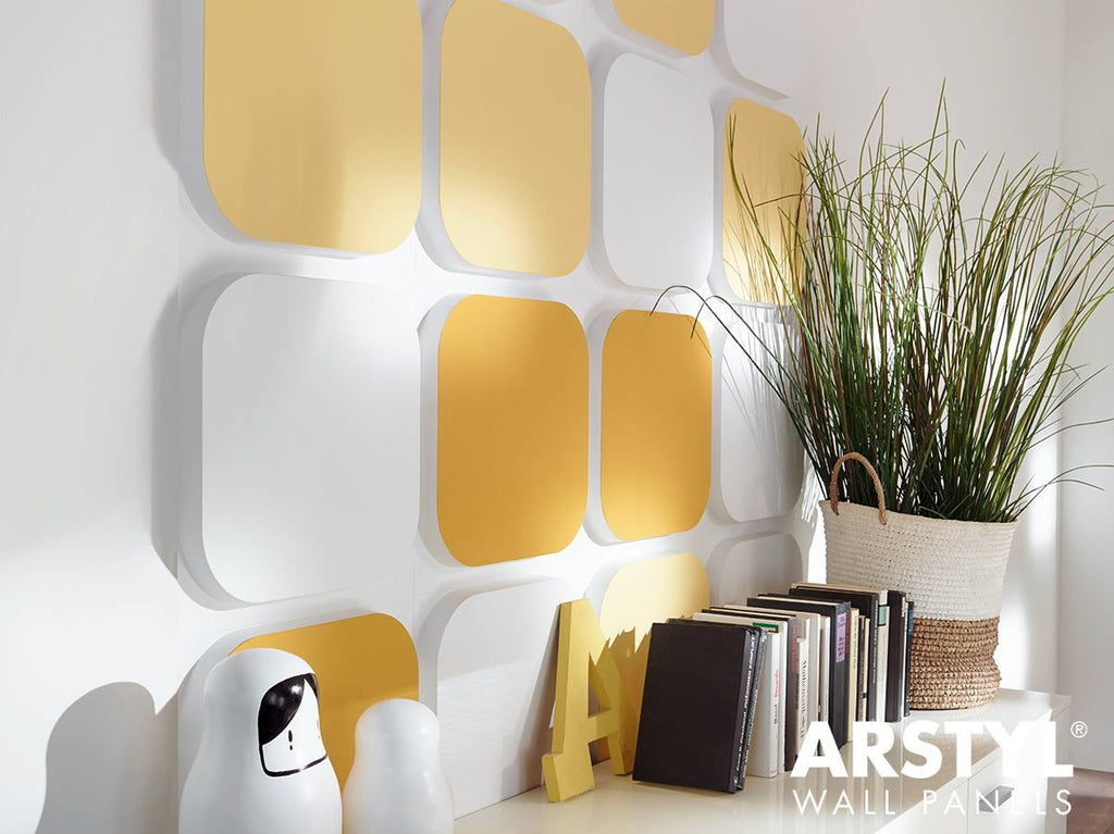 ICON 3D WALL PANEL